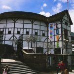 Shakespeare's Globe -London