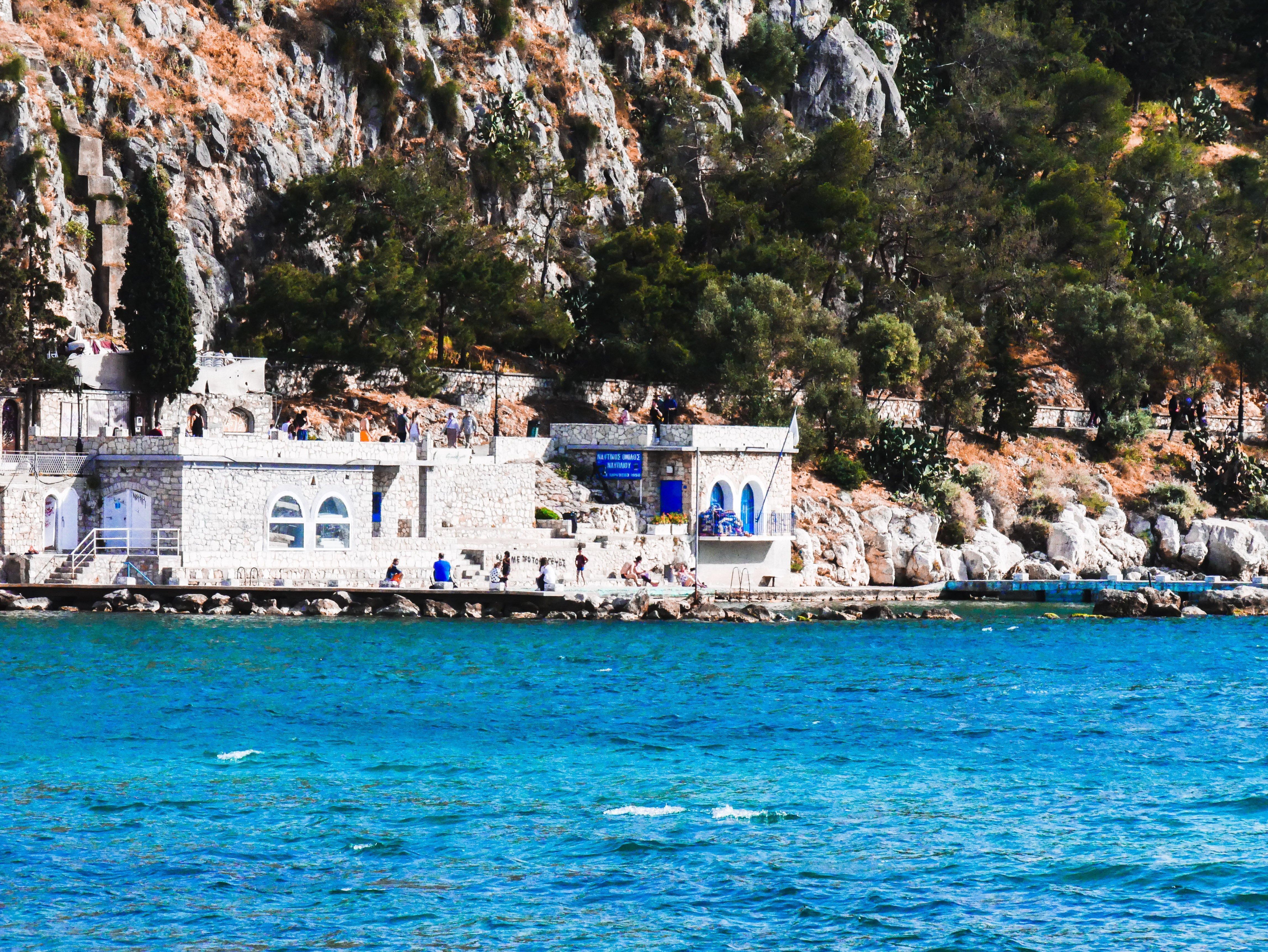 Nafplio Peloponnese