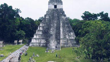 Tikal - Guatemala
