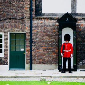 Royaume-Unis - Angleterre