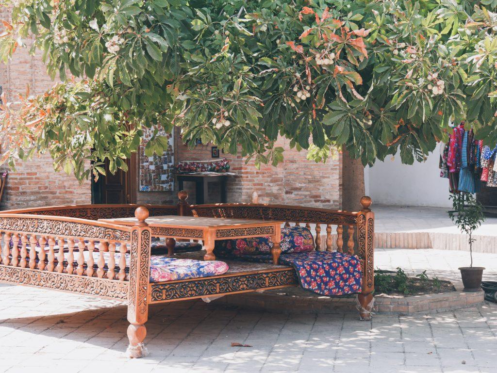 Tachkent-Madrasa-Barak-Khan-intérieur