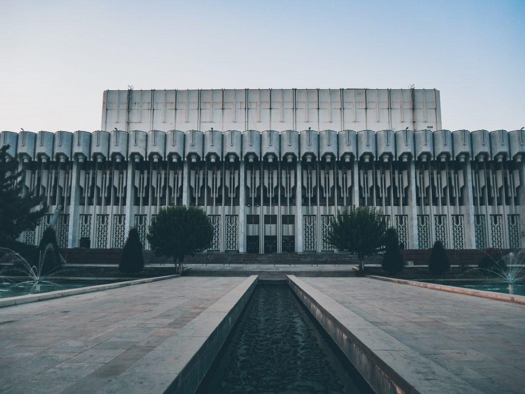 Tachkent-Palais-Istilal