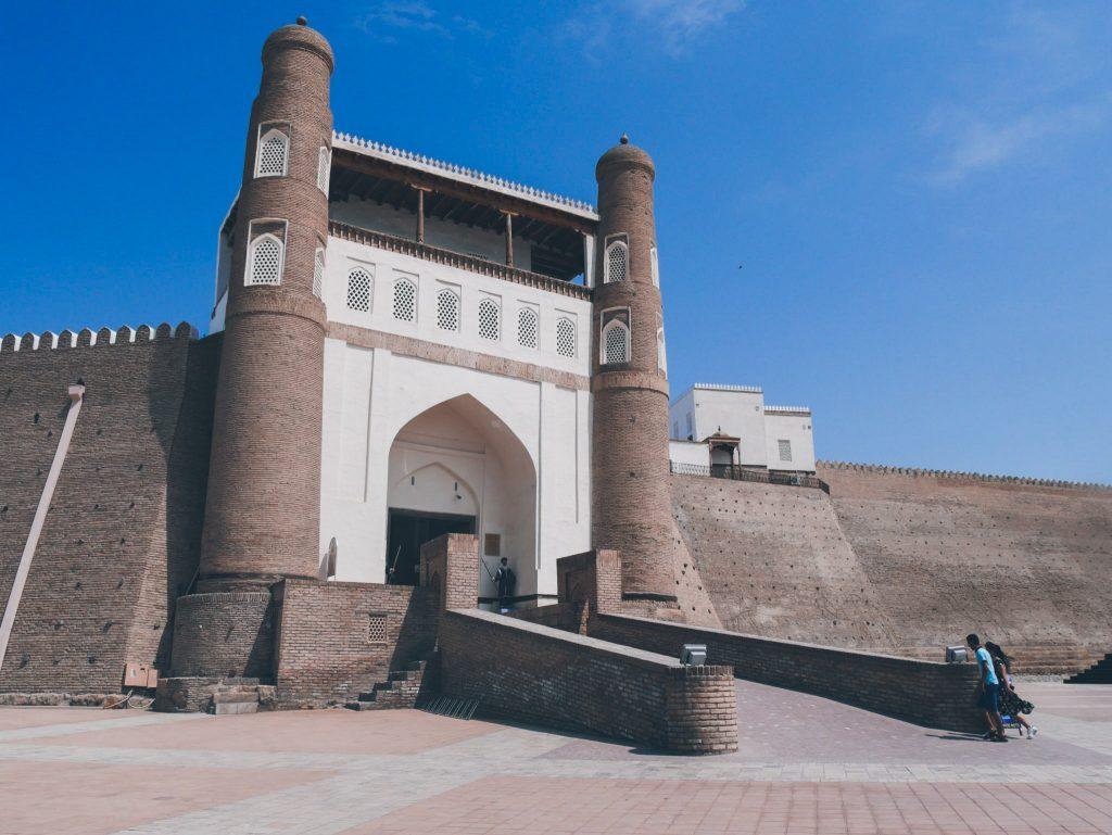 Extérieur-de-l'Ark-Boukhara