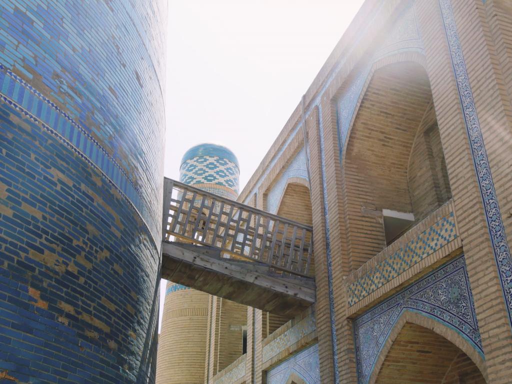 Khiva-Itchan-Qala