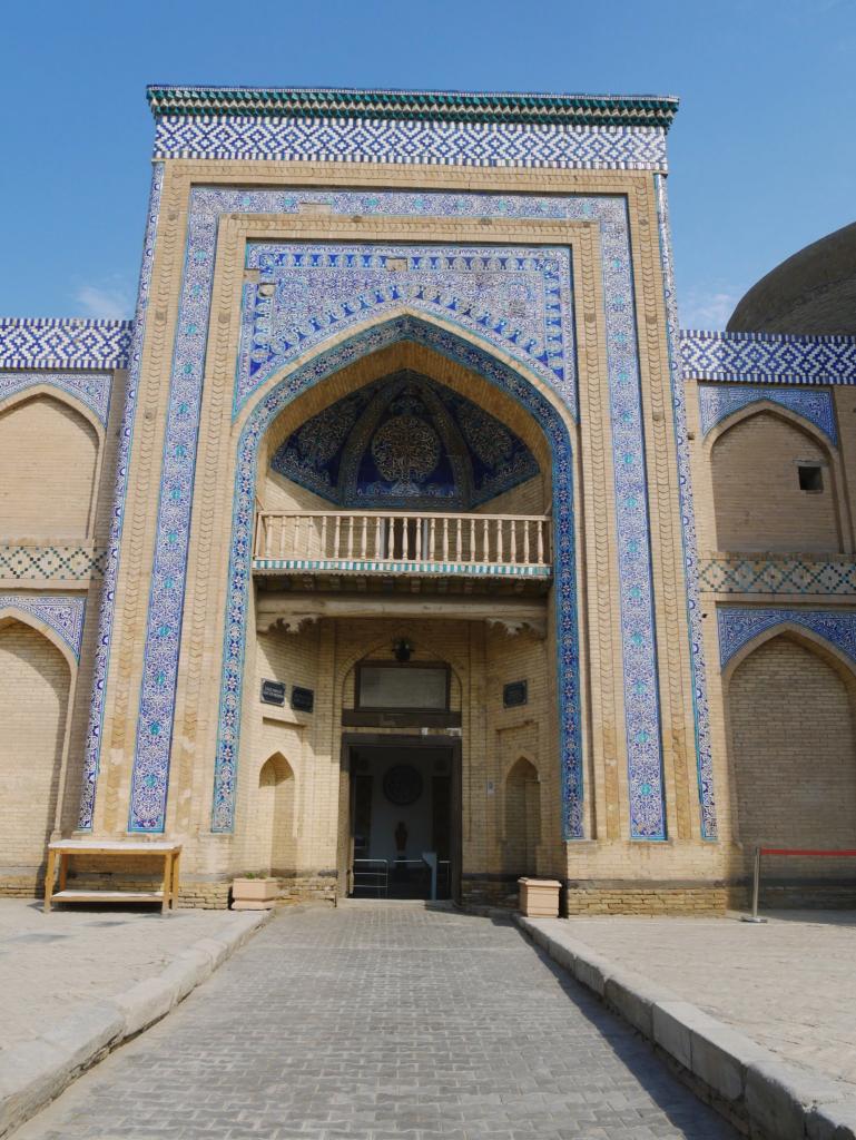 Madrasa Islam Kodja - Khiva