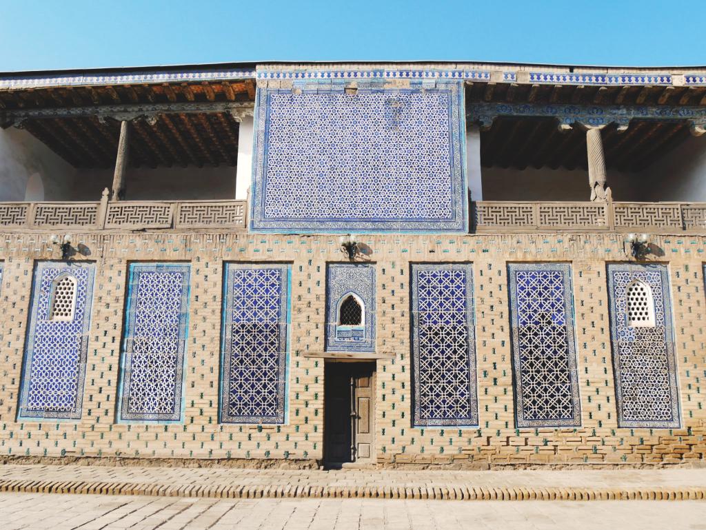Tach-Khaouli-intérieur-Khiva