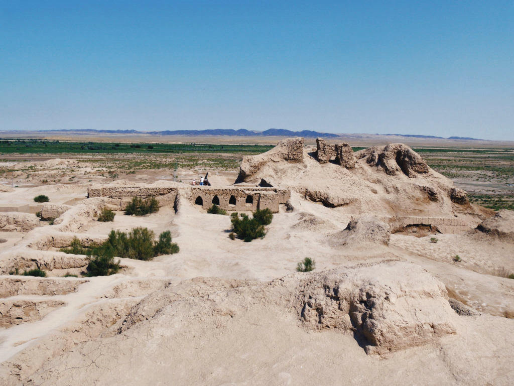 Toprak-Qala-Elliq-Qala-Khiva-1