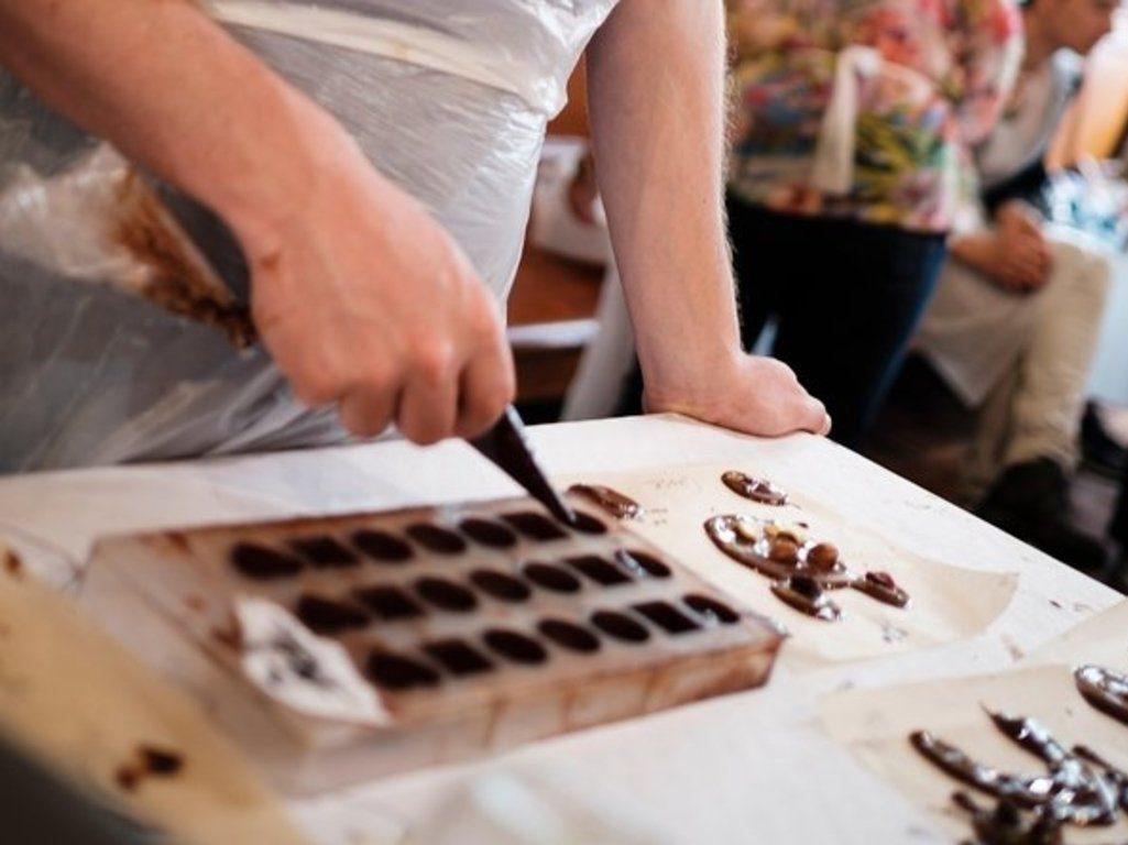 chocolat bruges