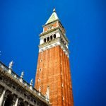 St. Mark's Campanile - Venice
