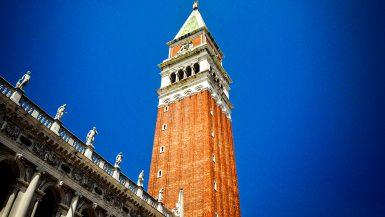 Campanile de Saint Marc - Venise