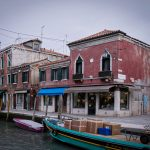 Canal - Murano - Venice