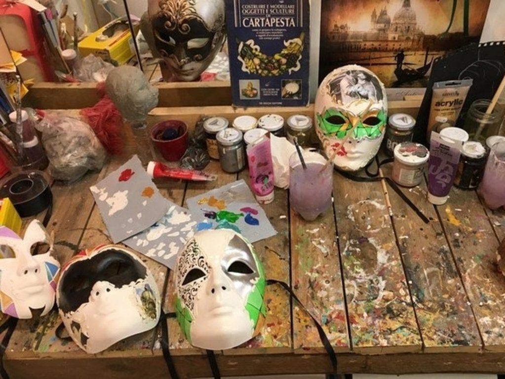 masque carnaval