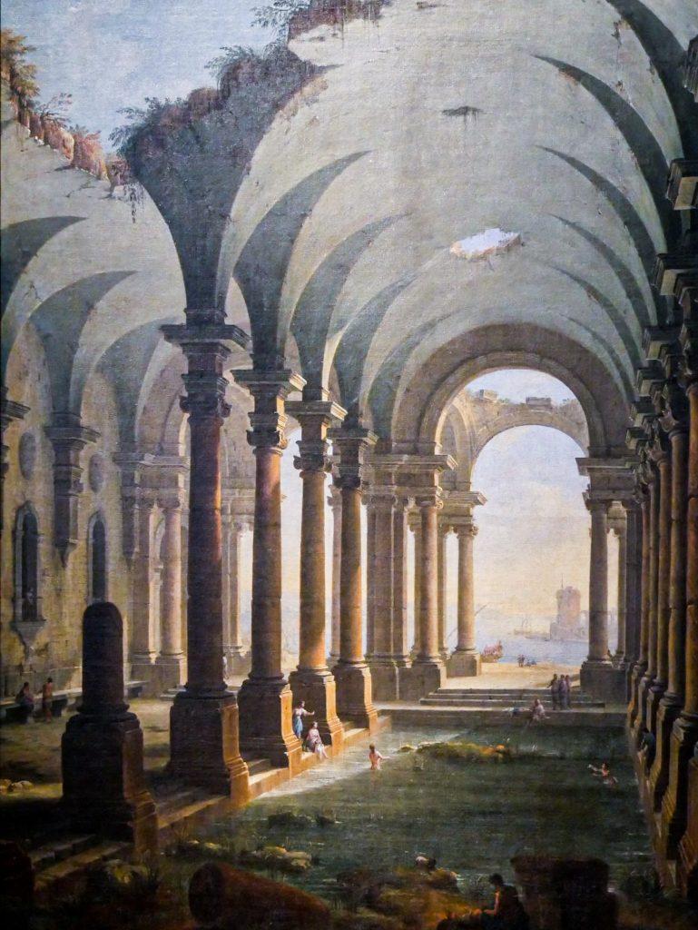 Gallerie dell'Accademia Venise
