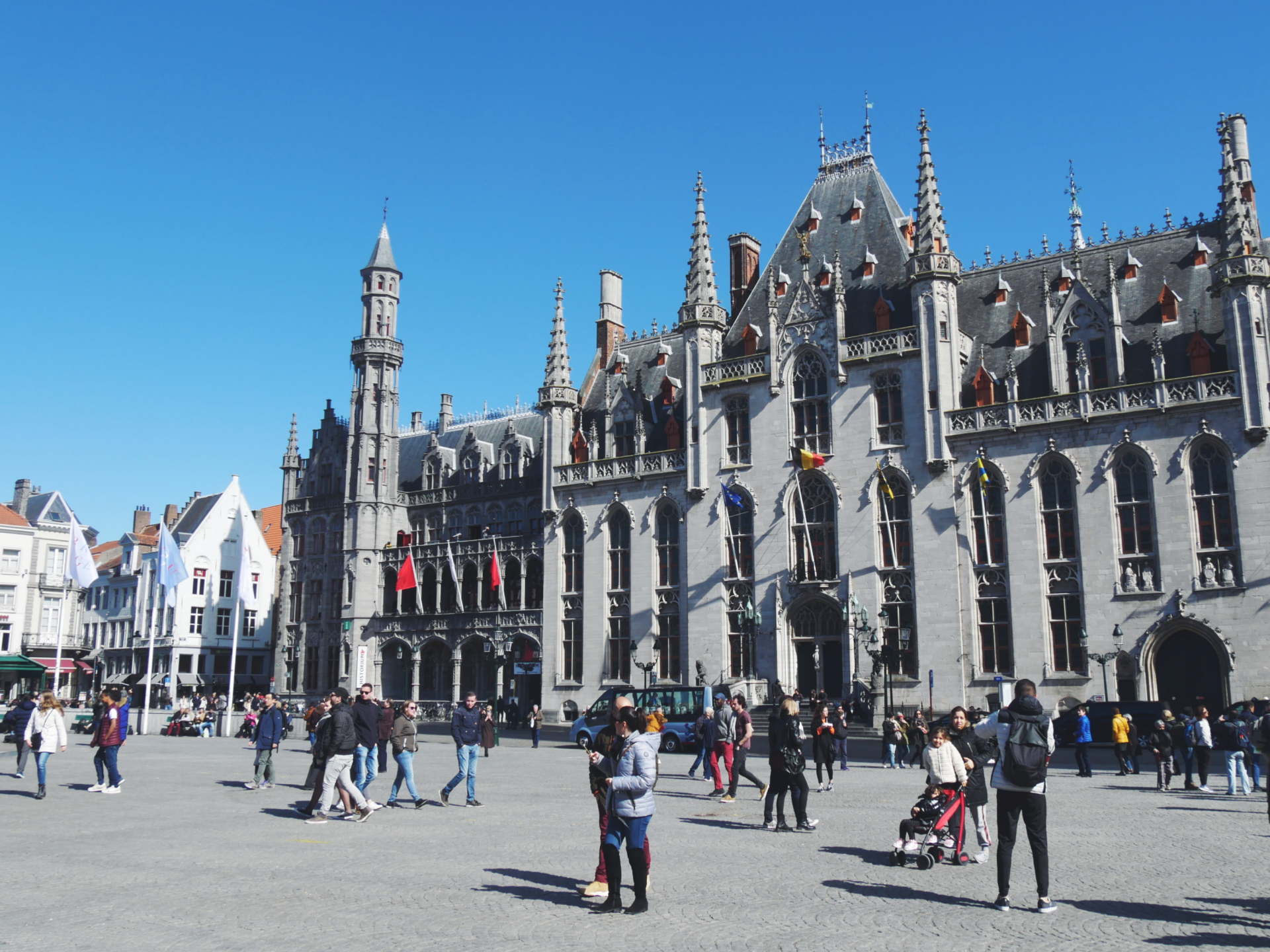 Historium de Bruges