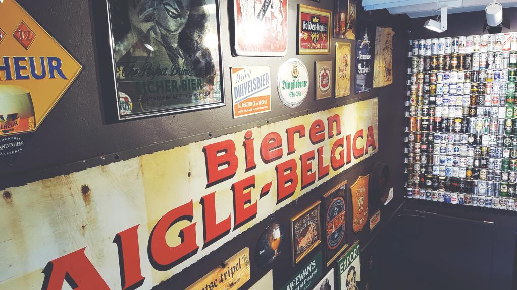 Musée de la Bière de Bruges - Bruges Beer Museum