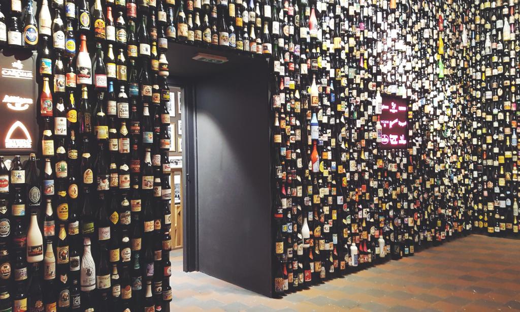 Musée de la Bière de Bruges - Bruges Beer Museum 6