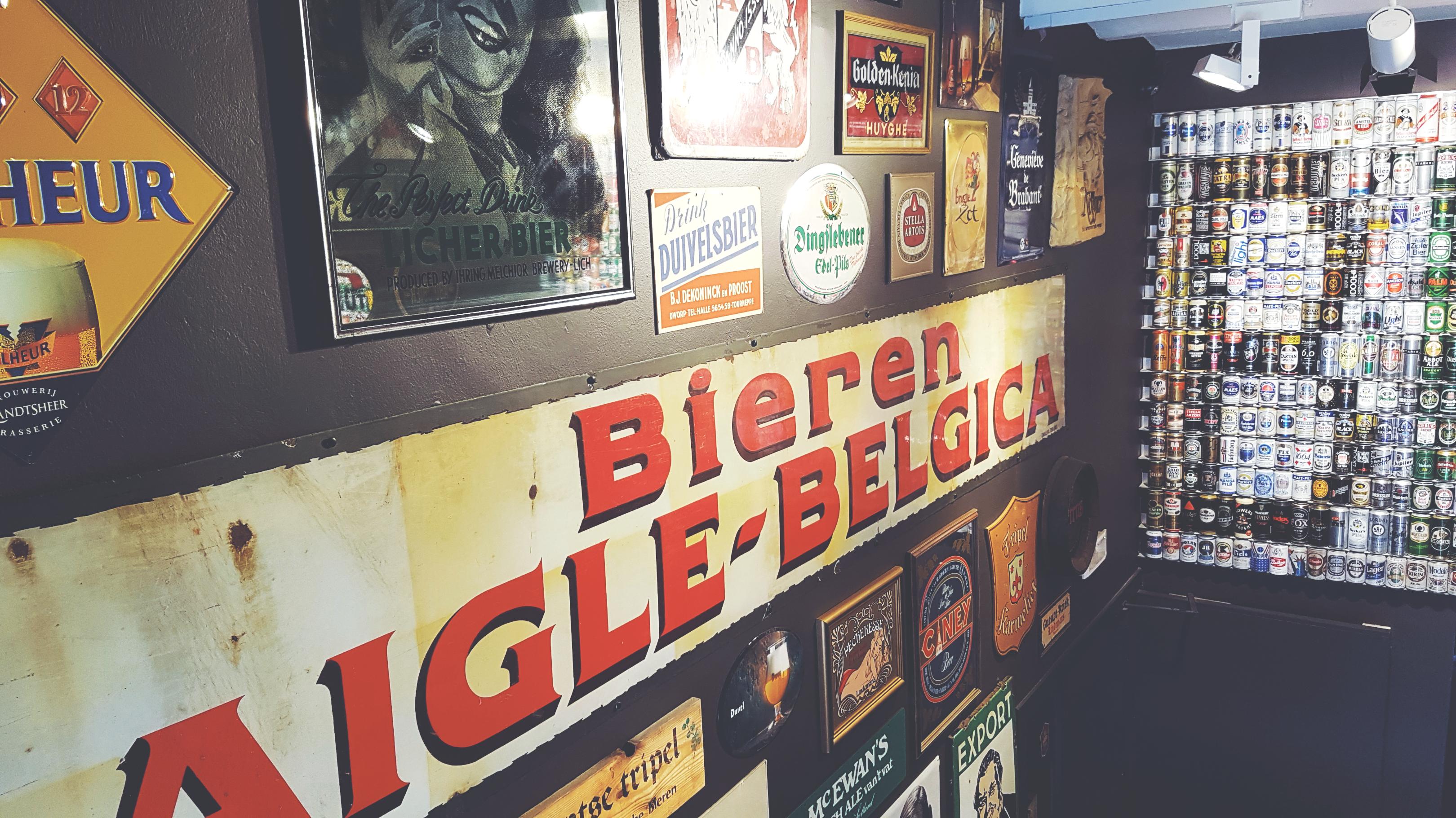 Bruges Beer Experience - Bruges Beer Museum