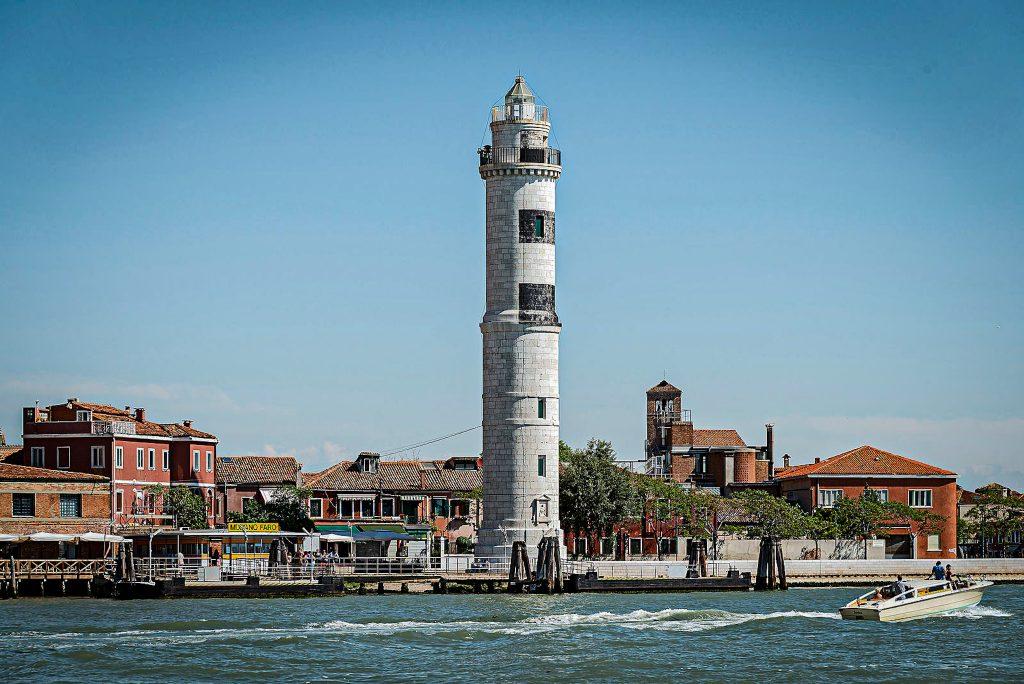 Phare de Murano