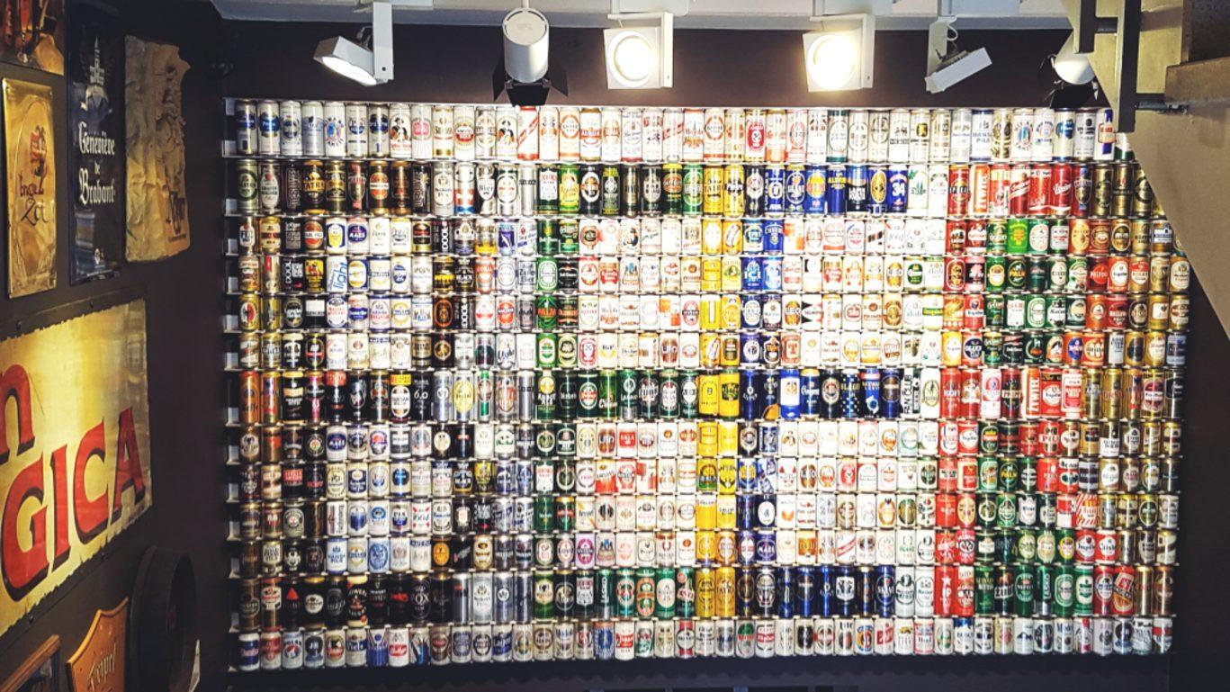 musée de la bière bruges