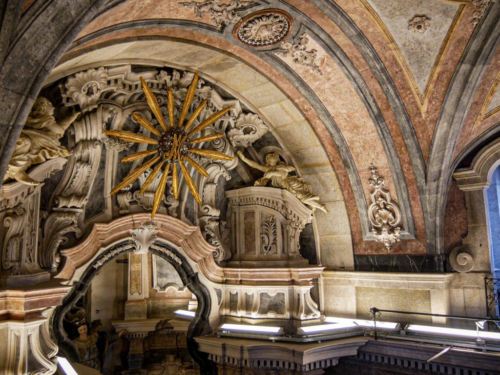 Église des Clercs Porto