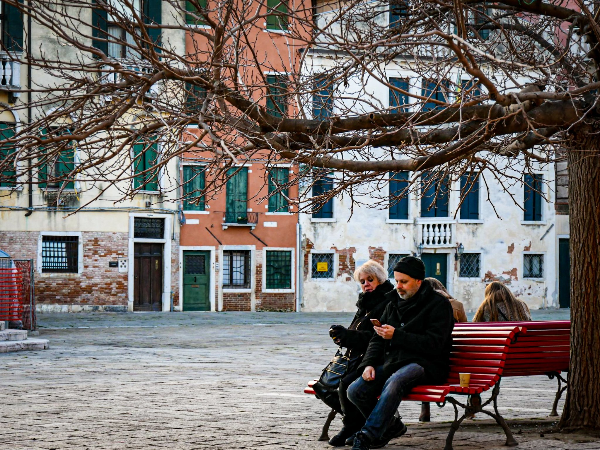 What to do in Venice? The Jewish Ghetto