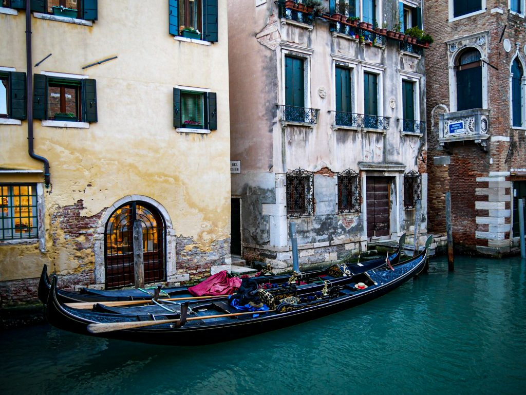 Things to do in Venice - Jewish Ghetto