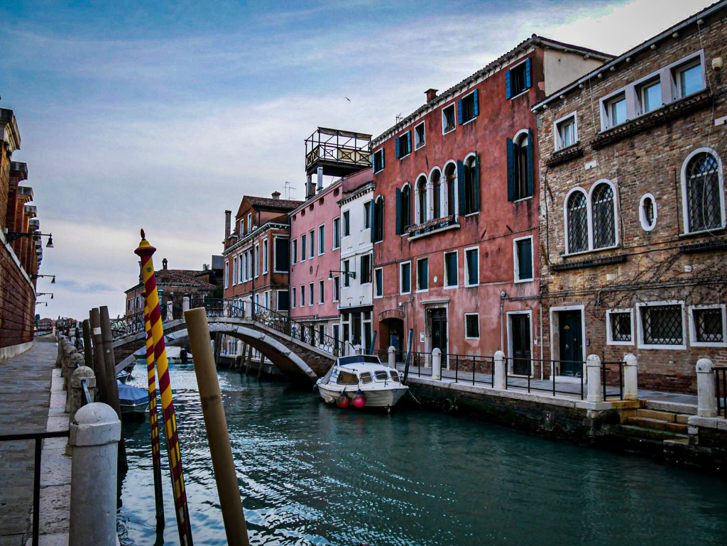 What to do in Venice?