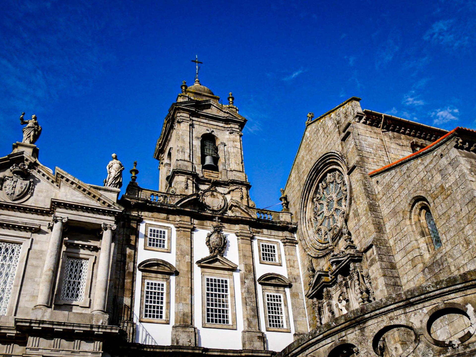 Église São Francisco de Porto
