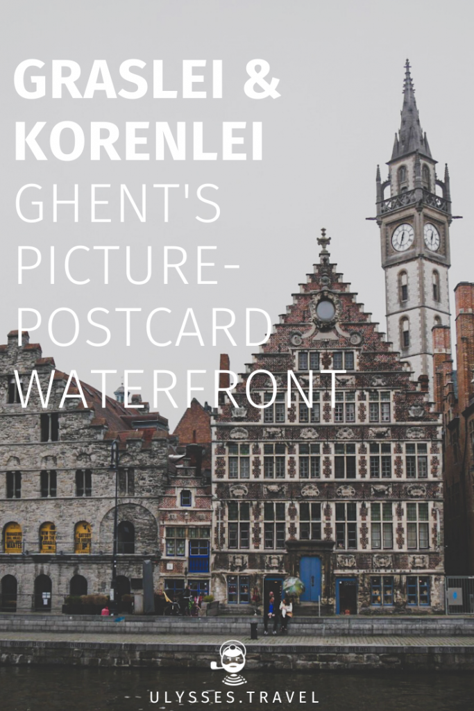 Ghent Pinterest