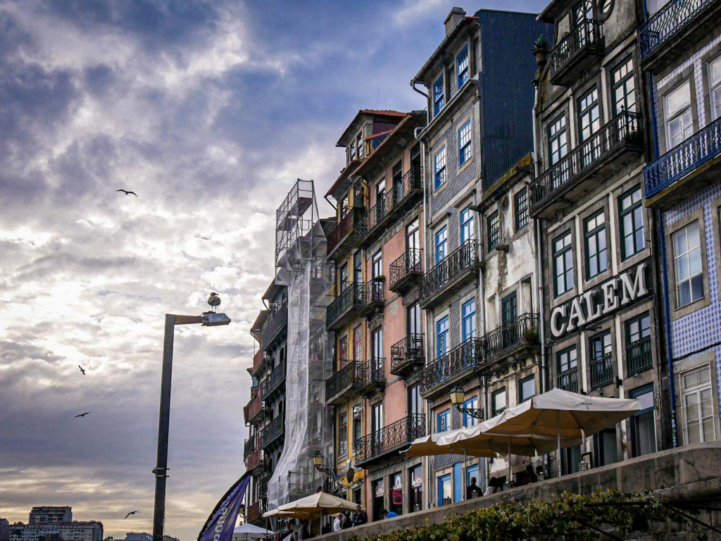 La Ribeira - Quai - Porto