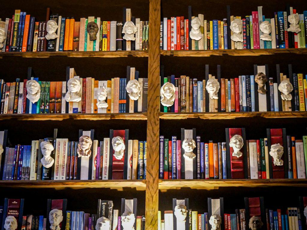 Librairie Lello - livres
