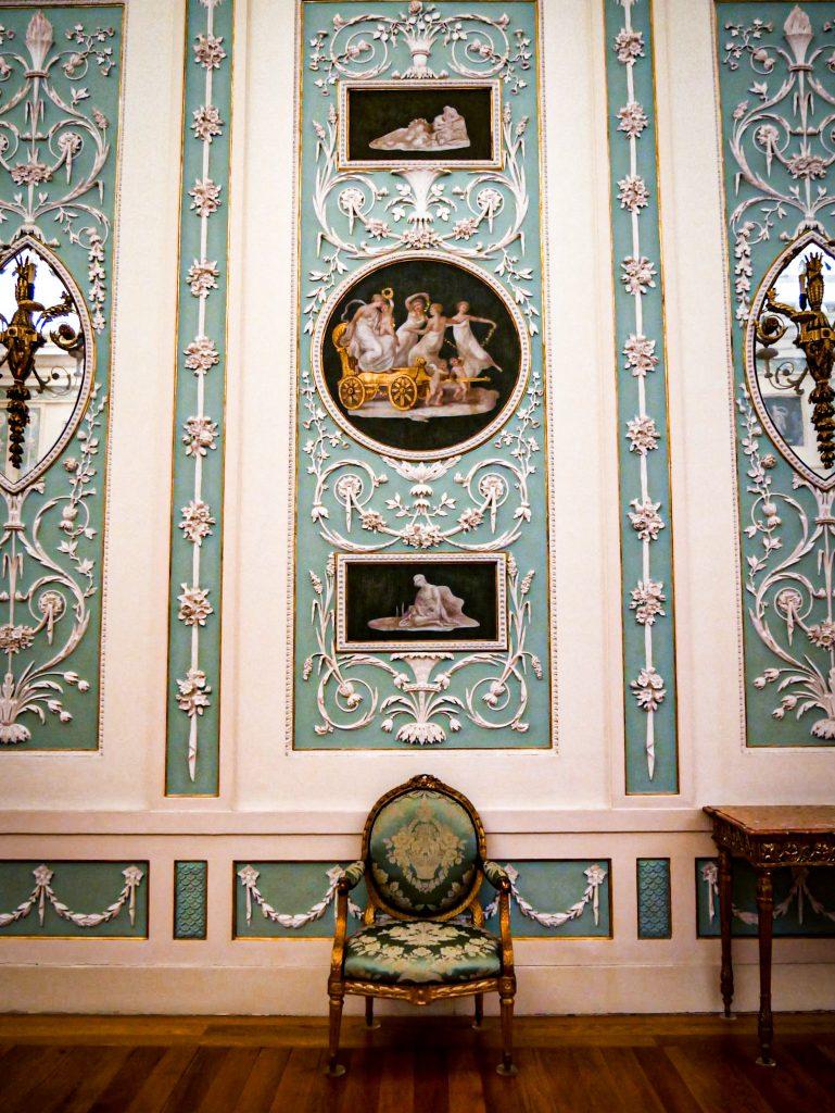 Musée Soares dos Reis - arts décoratifs
