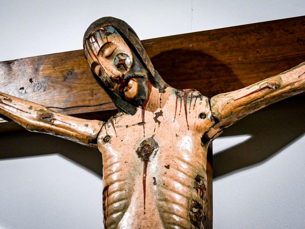 Musée national Soares dos Reis - art religieux
