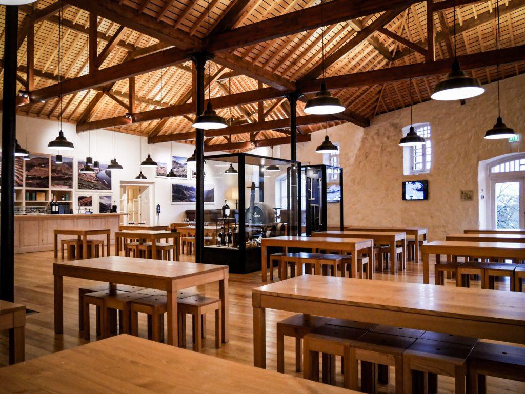 Bar Graham's - Porto - Vila Nova de Gaia