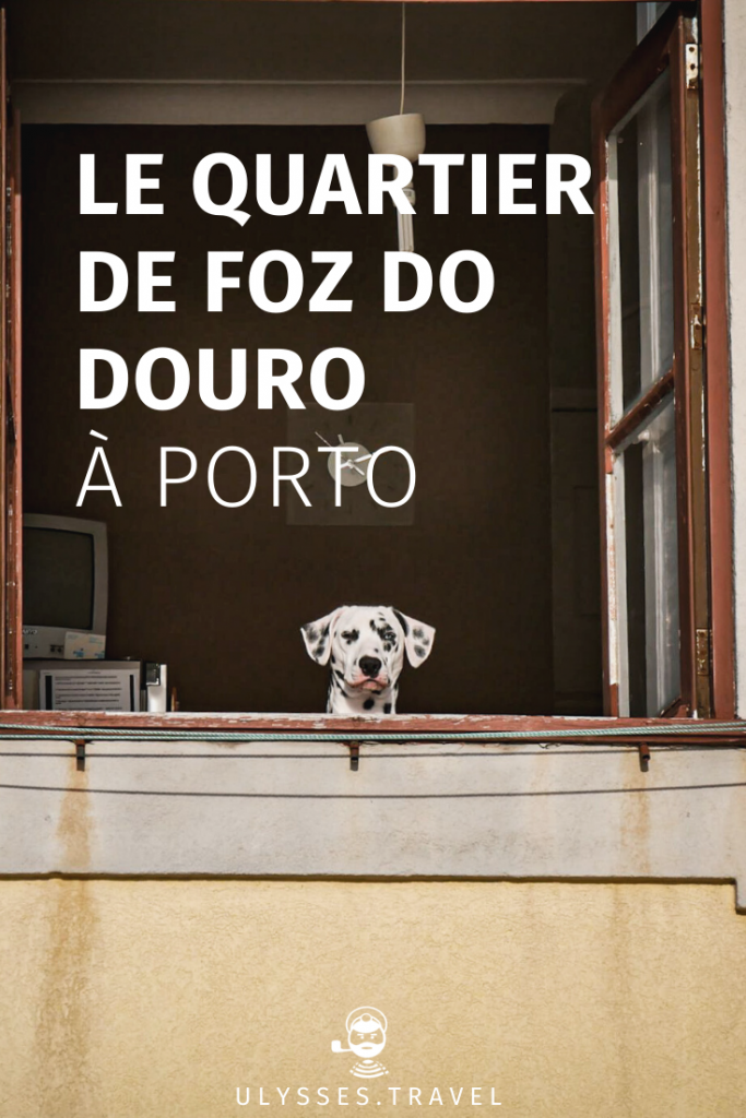 Foz do Douro - Porto - Pinterest