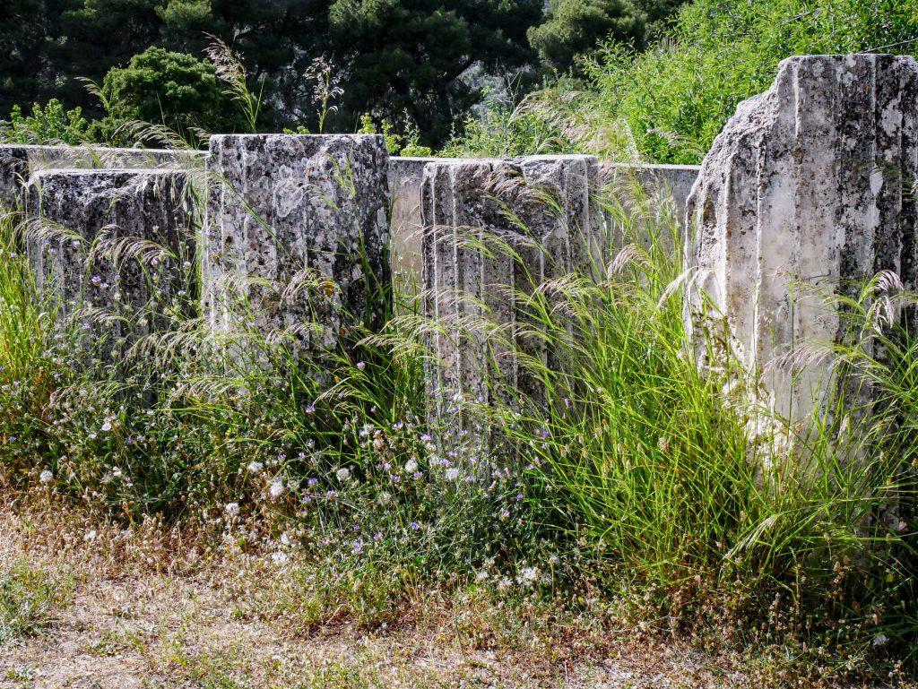 Épidaure - Péloponnèse