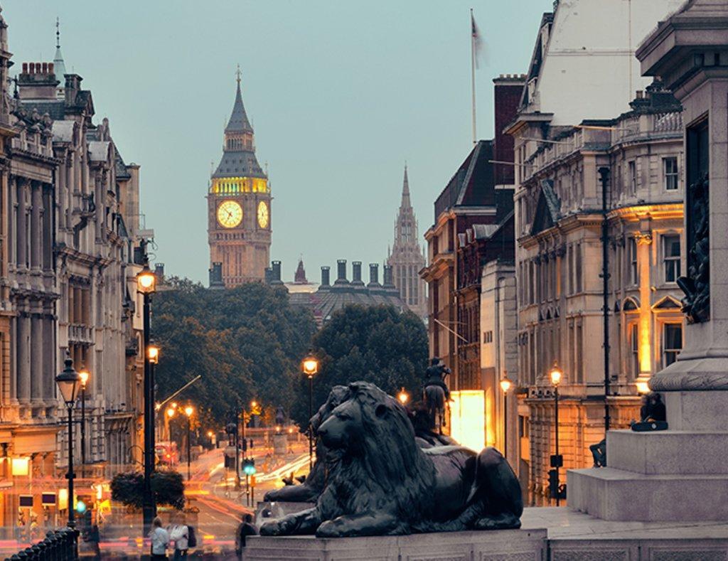 free tour london