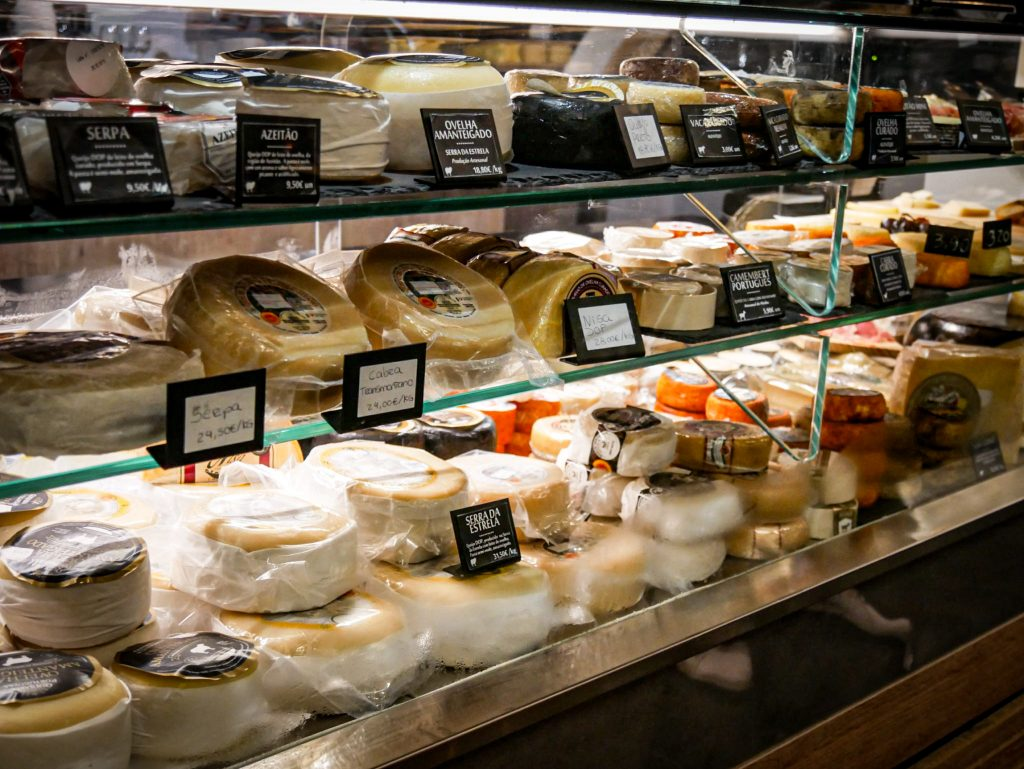 Fromage - restaurant Vila Nova de Gaia - Porto