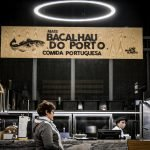 Marché Vila Nova de Gaia - Porto