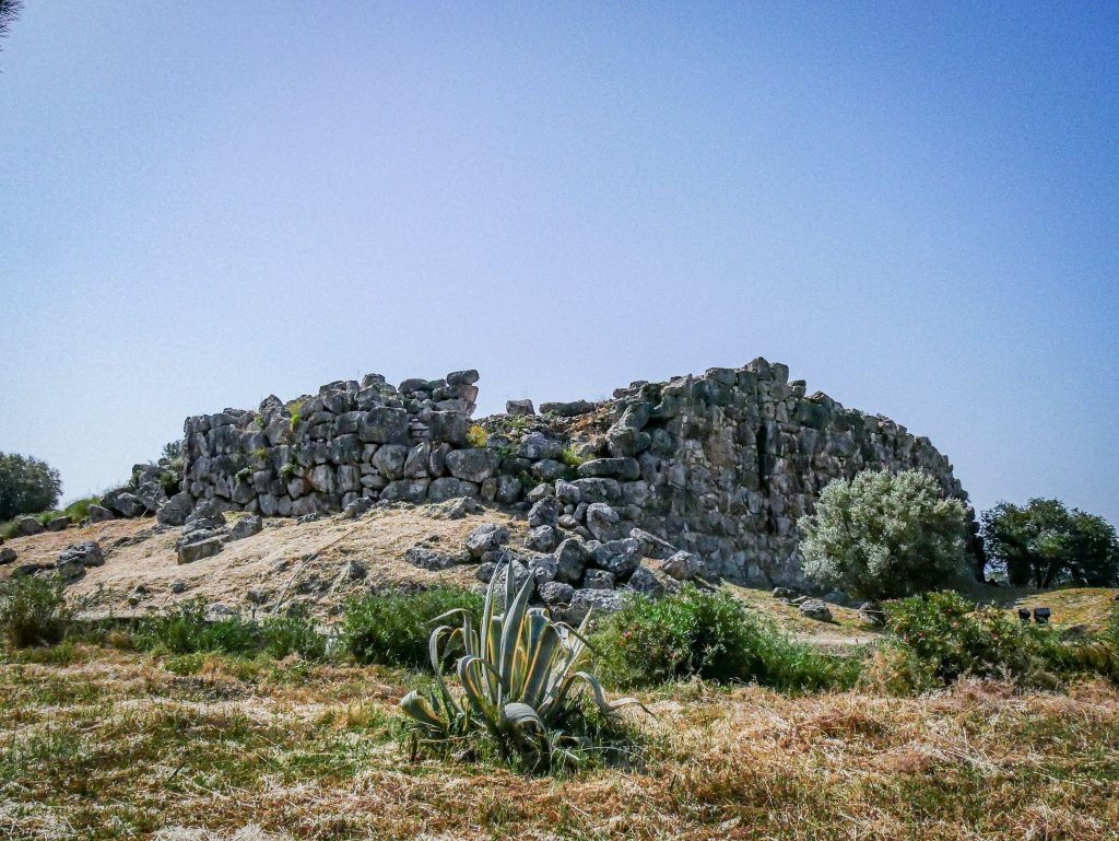 Mycènes Grèce