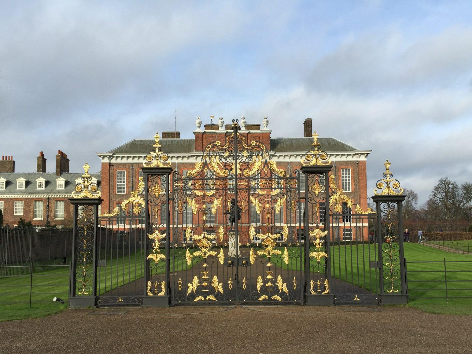 Palais de Kensington © diamond geezer