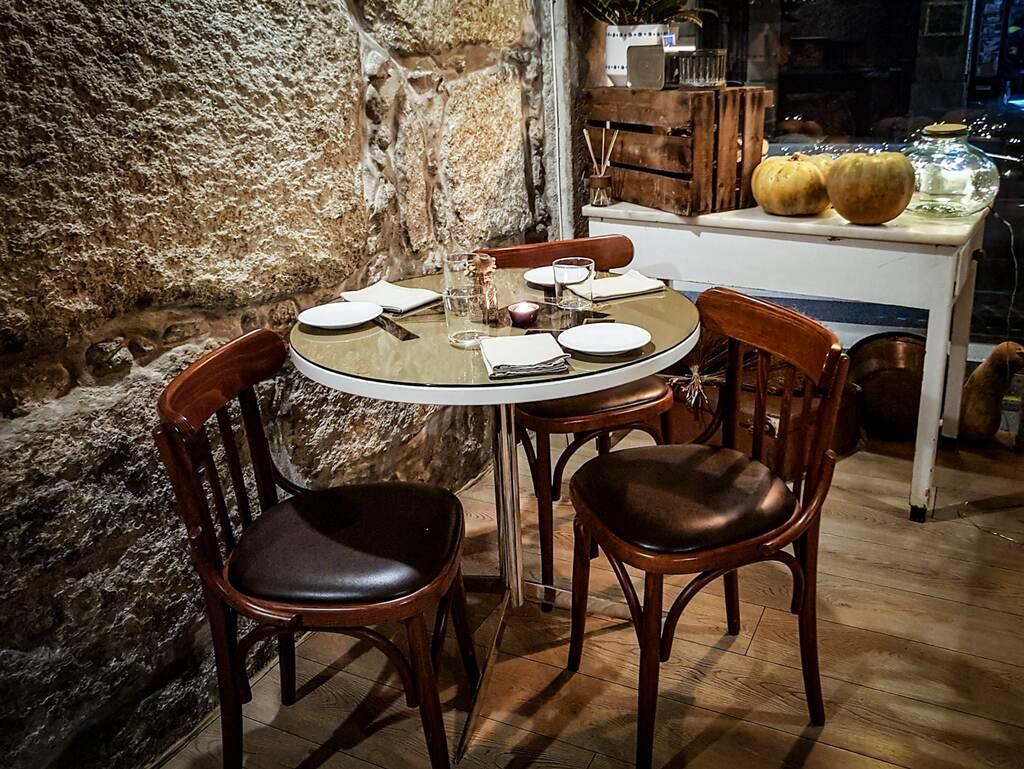 Porto - restaurant Apego