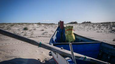 Réserve naturelle des dunes de Sao Jacinto