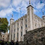 Tour blanche - Tour de Londres