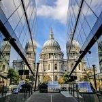 Cathédrale Saint Paul de Londres