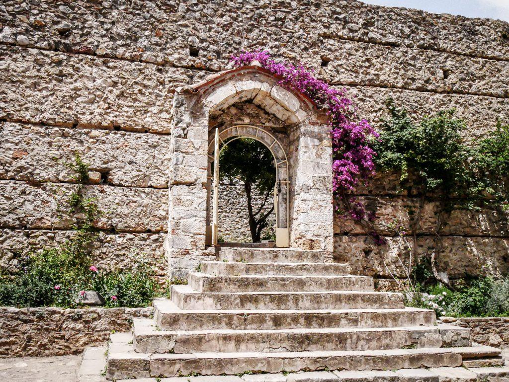 Mystras - Grèce