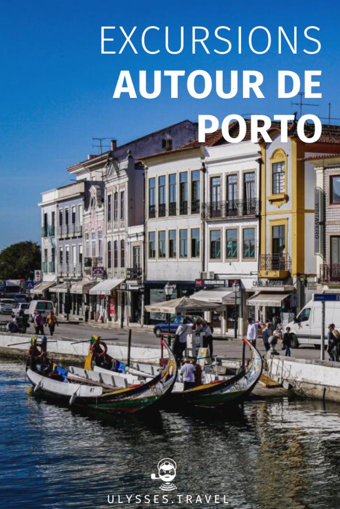 Excursions autour de Porto