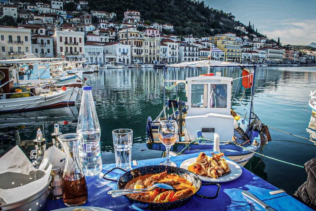 Gythion - Magne - Grèce