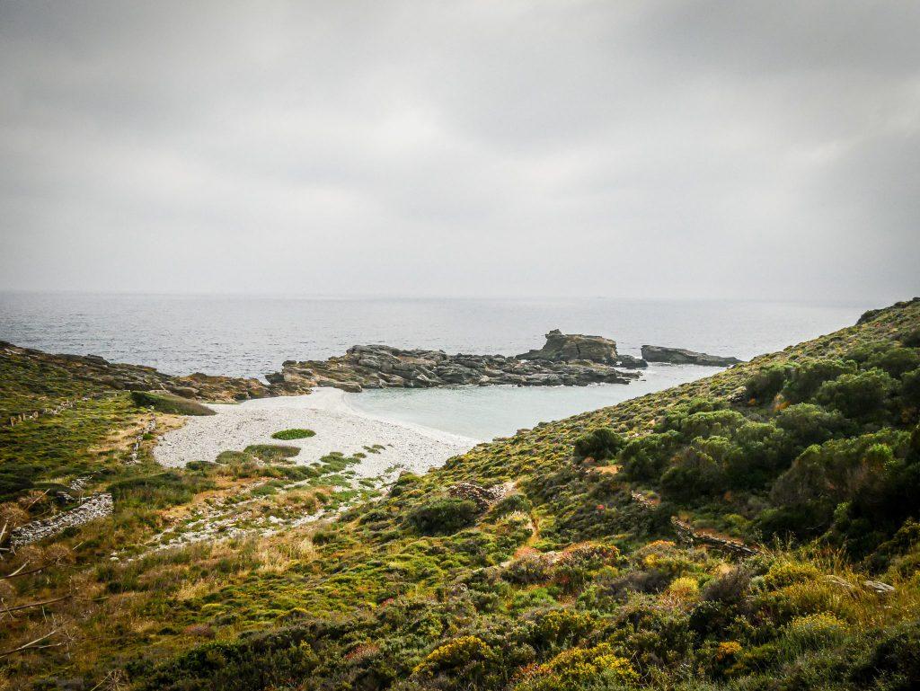 Le Magne - Grèce - paysage
