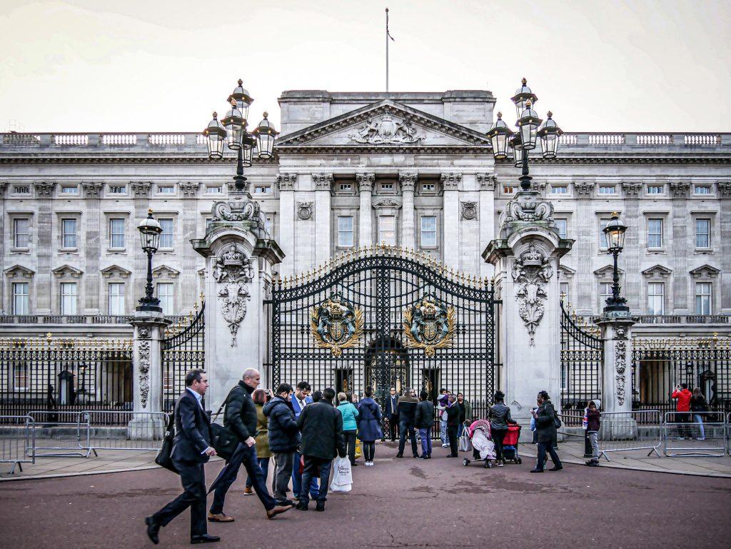 Buckingham Londres